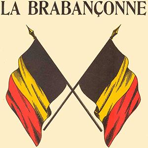 François van Campenhout La Brabanconne (Belgian National Anthem) profile picture