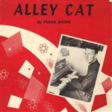 Download or print Alley Cat Sheet Music Notes by Frank Bjorn for Piano