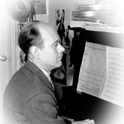 Download or print Little April Shower Sheet Music Notes by Frank Churchill for Piano