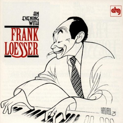 Frank Loesser I've Never Been In Love Before (from Guys And Dolls) pictures