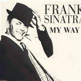 Download or print All My Tomorrows Sheet Music Notes by Frank Sinatra for E-Z Play Today