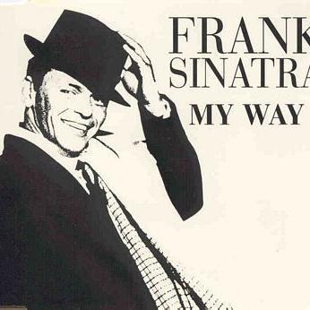 Frank Sinatra All My Tomorrows profile picture