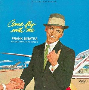 Frank Sinatra Autumn In New York profile picture