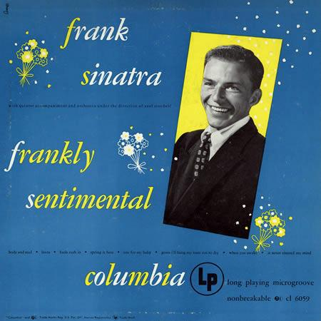 Frank Sinatra Body And Soul profile picture