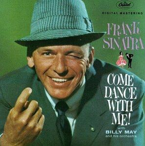 Frank Sinatra Cheek To Cheek profile picture