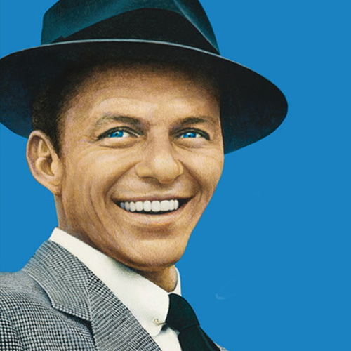 Frank Sinatra Don'cha Go 'Way Mad profile picture