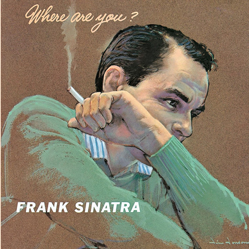 Frank Sinatra Don't Worry 'Bout Me profile picture