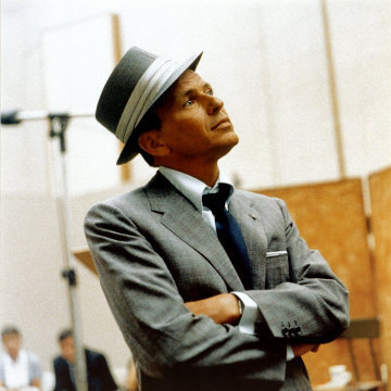 Frank Sinatra I Can't Get Started With You pictures