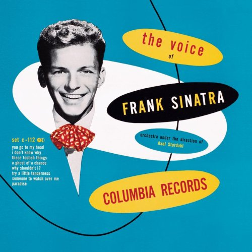 Frank Sinatra I Don't Know Why (I Just Do) profile picture