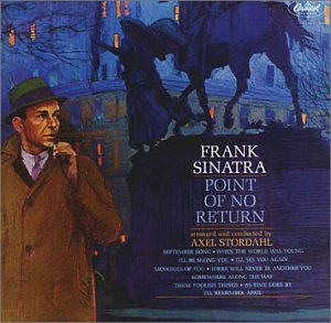 Frank Sinatra I'm Walking Behind You (Look Over Your Shoulder) profile picture