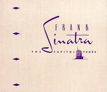 Frank Sinatra I've Got The World On A String profile picture