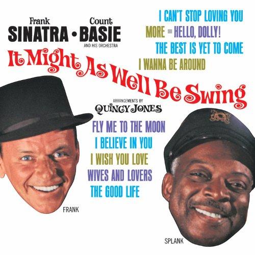 Frank Sinatra I Wanna Be Around profile picture