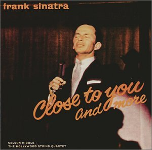 Frank Sinatra It Could Happen To You profile picture