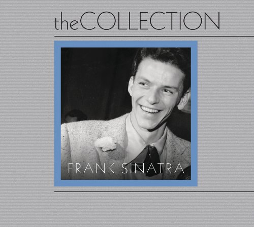 Frank Sinatra It's Only A Paper Moon profile picture