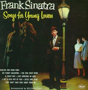 Frank Sinatra Jeepers Creepers profile picture