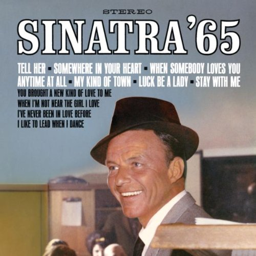 Frank Sinatra Luck, Be A Lady (from Guys And Dolls) profile picture