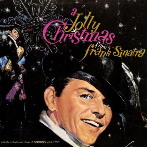 Frank Sinatra Mistletoe And Holly profile picture