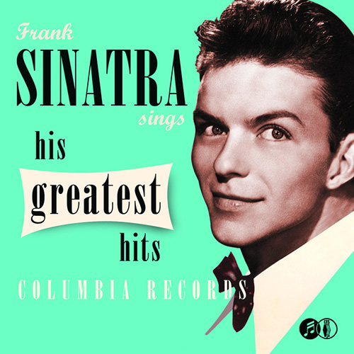 Frank Sinatra Nancy With The Laughing Face profile picture