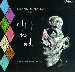 Frank Sinatra Only The Lonely profile picture