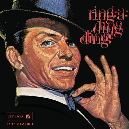 Frank Sinatra Ring-A-Ding Ding profile picture