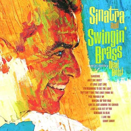 Frank Sinatra Serenade In Blue profile picture
