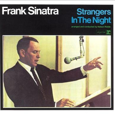 Frank Sinatra Strangers In The Night profile picture