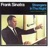 Download Frank Sinatra Strangers In The Night Sheet Music arranged for Piano - printable PDF music score including 3 page(s)