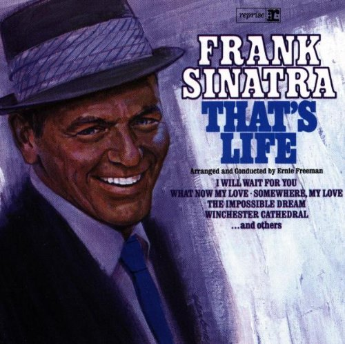 Frank Sinatra That's Life pictures