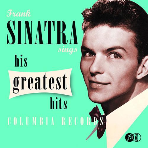 Frank Sinatra The Birth Of The Blues profile picture