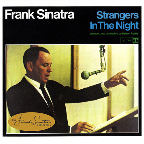 Frank Sinatra The Most Beautiful Girl In The World profile picture