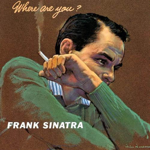 Frank Sinatra The Night We Called It A Day profile picture