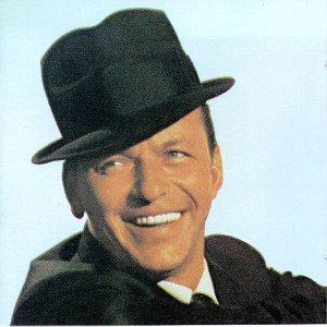 Frank Sinatra The Way You Look Tonight profile picture