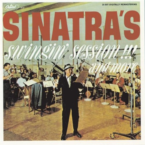 Frank Sinatra When You're Smiling (The Whole World Smiles With You) profile picture