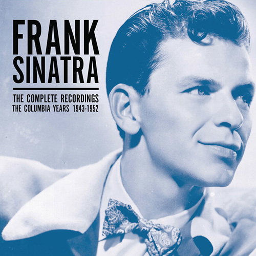 Frank Sinatra Why Can't You Behave? profile picture