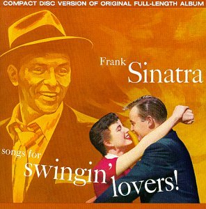 Frank Sinatra You Make Me Feel So Young profile picture