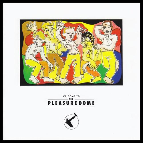 Frankie Goes To Hollywood The Power Of Love profile picture