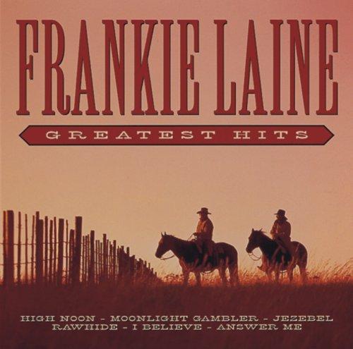Frankie Laine Jezebel profile picture