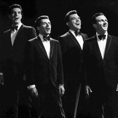 Frankie Valli & The Four Seasons Big Girls Don't Cry profile picture