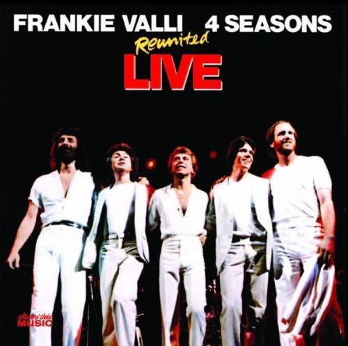 Frankie Valli & The Four Seasons My Eyes Adored You profile picture