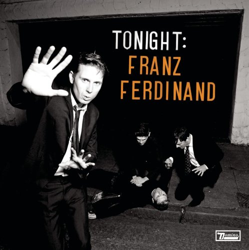Franz Ferdinand Take Me Out profile picture
