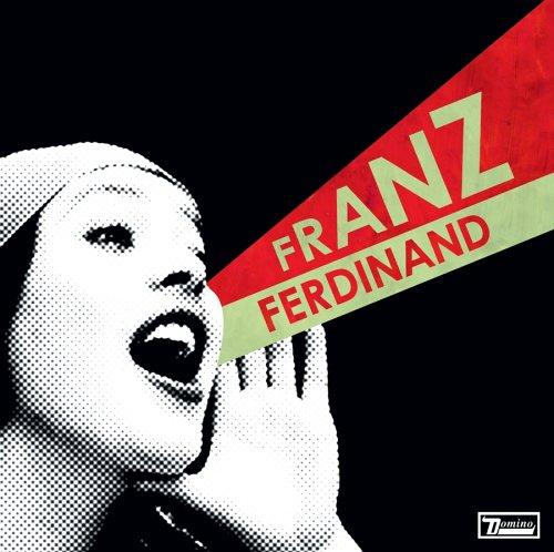 Franz Ferdinand Walk Away profile picture