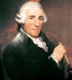 Download or print Piano Concerto In D Major, Theme From 1st Movement Sheet Music Notes by Franz Joseph Haydn for Piano