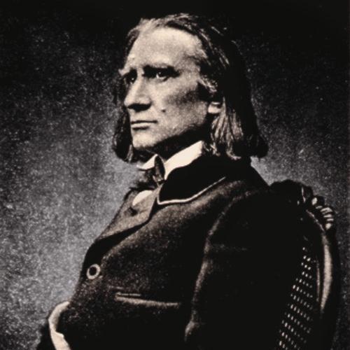 Franz Liszt Adagio pictures