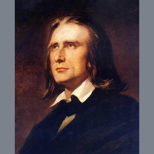 Franz Liszt In a Dream profile picture