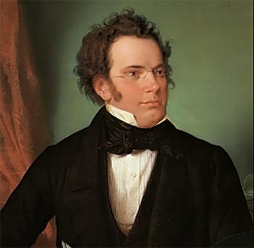 Franz Schubert Variation on a Waltz by Diabelli, D.718 profile picture