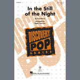 Download Fred Parris In The Still Of The Night (arr. Roger Emerson) Sheet Music arranged for TB Choir - printable PDF music score including 11 page(s)