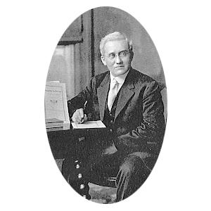 Frederick M. Lehman The Love Of God profile picture