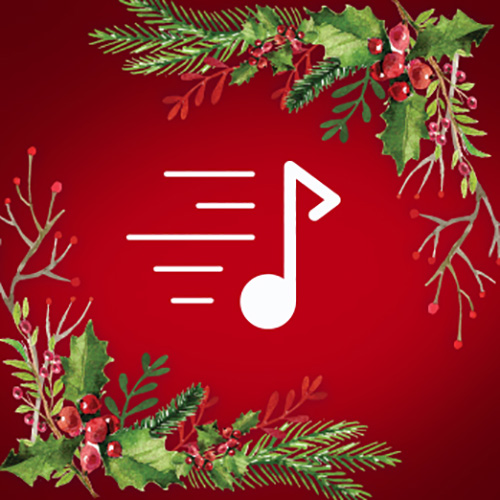 Traditional Carol Ding Dong! Merrily On High! profile picture