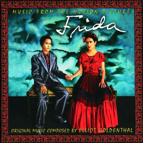 Elliot Goldenthal The Floating Bed (from Frida) profile picture