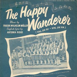 Friedrich W. Moller The Happy Wanderer (Val-De-Ri, Val-De-Ra) profile picture